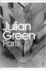 Paris - Julian Green