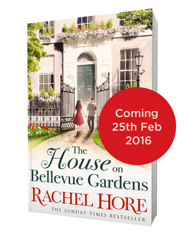 The House on Bellevue Gardens - Coming Soon