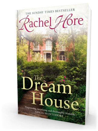 The Dream House - Available Now