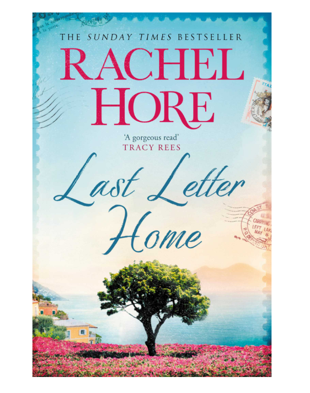 Last Letter Home - available now!