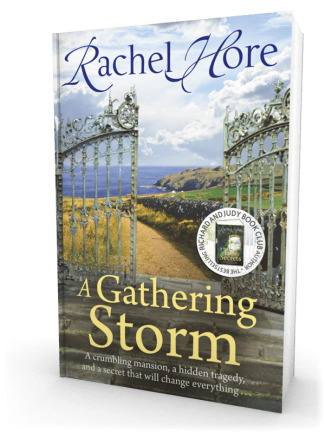 A Gathering Storm image 1